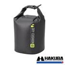 日本 HAKUBA DRY CUSHION POUNCH S 超輕量防水相機袋 黑色 HA28985CN