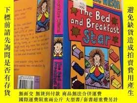 二手書博民逛書店the罕見bed and breakfast star 床和 早餐 之星.Y200392