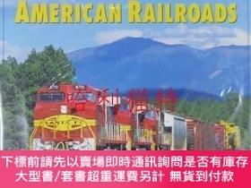 二手書博民逛書店Classic罕見American RailroadsY403949 Mike Schafer MBI Pub