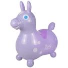 【贈打氣筒】Rody - 跳跳馬騎乘玩具 紫色