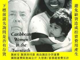 二手書博民逛書店Daughters罕見Of Caliban: Caribbean
