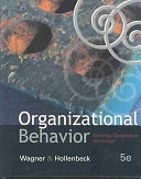 二手書博民逛書店《Organizational Behavior: Securing Competitive Advantage》 R2Y ISBN:0324259956