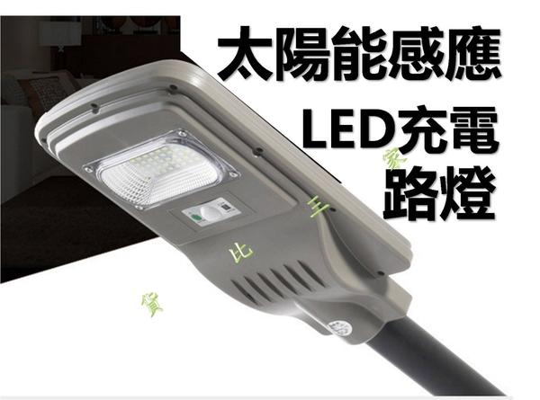 太陽能感應路燈 陽台燈 自動 白光 緊急照明 防盜安全 戶外燈 露營燈 48燈珠 庭園燈 光控 節能
