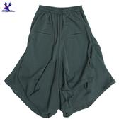 【三折特賣】American Bluedeer - 休閒打寬褲裙 秋冬新款