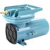 空氣幫浦 日生增氧泵12v電瓶車載運輸大功率戶外釣魚打氧機充氧氣泵增氧機-享家
