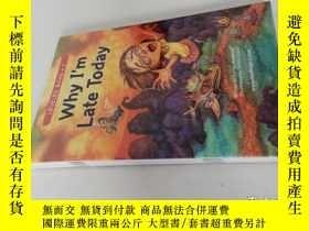 二手書博民逛書店英文原版:LEVELED罕見BOOK(8冊合售)未開封Y2018