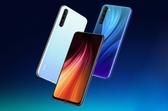 小米 Xiaomi 紅米 Redmi note8 6GB+64GB 原廠官方正品 雙卡雙待 超久保固