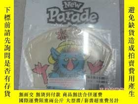 二手書博民逛書店New罕見Parade , Level 2 Poster Pac