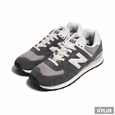 NEW BALANCE 男女 復古運動鞋 D楦 麂皮-ML574HD2