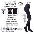 現貨韓國Salua鍺石顆粒美體壓力纖腿褲...