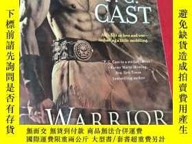 二手書博民逛書店Warrior罕見Rising (大32開) 【詳見圖】Y5460 P. C. Cast Berkley Se