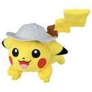 Pokemon GO 精靈寶可夢 劇場版可可 M23肩膀上的皮卡丘_PC16595