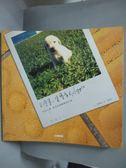 【書寶二手書T5/寵物_YJF】台灣第一隻導盲犬Aggie_柯明期