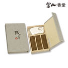 【富山香堂】沉之賞旅行盒裝組-//香氛/...