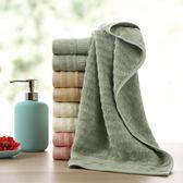 4條竹纖維毛巾成人家用洗臉比棉質柔軟吸水竹千維竹炭毛巾不掉毛