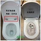 【麗室衛浴】 英國 LIVING 抗菌美耐皿材質緩降馬桶蓋  A-455-5