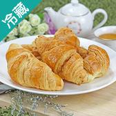 羊角麵包6個/袋(A)【愛買冷藏】