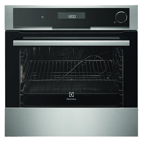【得意家電】瑞典 Electrolux 伊萊克斯 EOB8857AAX 蒸烤箱 ※熱線07-7428010