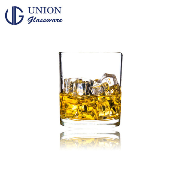 泰國UNION Nordic北歐杯263ml 威士忌杯 水杯 直杯 飲料杯 玻璃杯