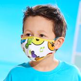 WHY AND 1/2 普普熊立體兒童口罩
