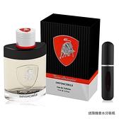 Lamborghini 藍寶堅尼 戰神覺醒男性淡香水(75ml)+贈香水分裝空瓶