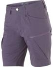 [Haglofs]MID KLINT SHORTS WOMEN 短褲-莓果紫(603342)