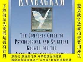 二手書博民逛書店The罕見Wisdom Of The EnneagramY364682 Don Richard Riso Ba
