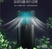 冷空調 空調扇制冷器冷風扇機單冷氣家用智慧移動小空調KS-20X60Dg 第六空間 MKS