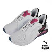 Puma Lqdcell Method 白色 網布 運動休閒鞋 女款 NO.J0490【新竹皇家 19378003】