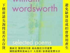 二手書博民逛書店William罕見WordsworthY255562 William Wordsworth Cliff Roa