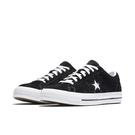 ISNEAKERS CONVERSE One Star Premium Suede 1970 70S 黑色 麂皮 帆布鞋 158369C