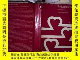 二手書博民逛書店Bedside罕見Cardiology Second Edition 床邊心臟病學第二版(034)Y20300