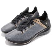 Nike 慢跑鞋 EXP-X14 CR7 黑 金 C羅 限量款 透明鞋面 特殊紋路 男鞋 運動鞋【PUMP306】 BV0076-001