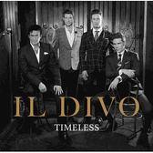 美聲男伶 永恆金曲 CD Il Divo Timeless 免運 (購潮8)