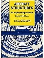 二手書博民逛書店 《Aircraft Structures for Engineering Students》 R2Y ISBN:0470216530│T.H.G.Megson