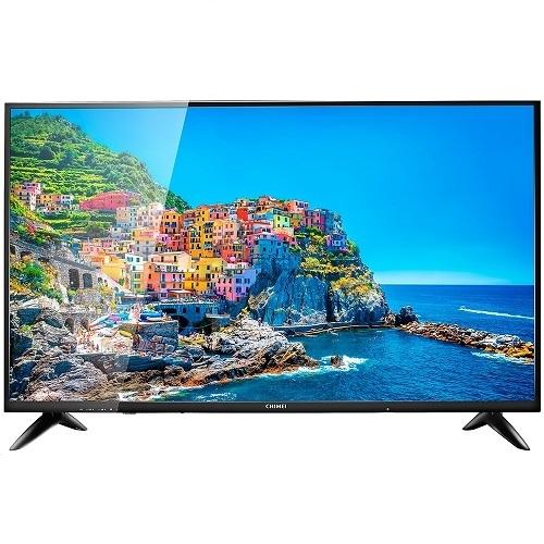 (含運無安裝)奇美43吋電視TL-43A600