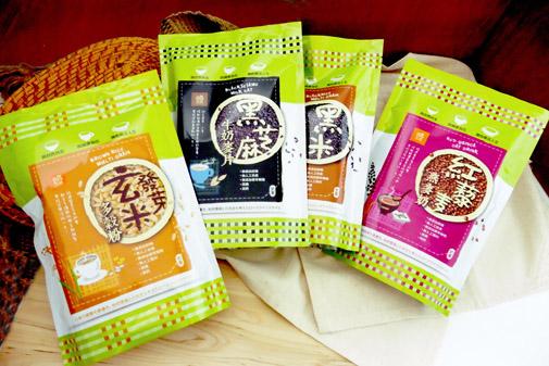 【良食生活】紅藜麥燕麥奶300g■無人工色素■奶素