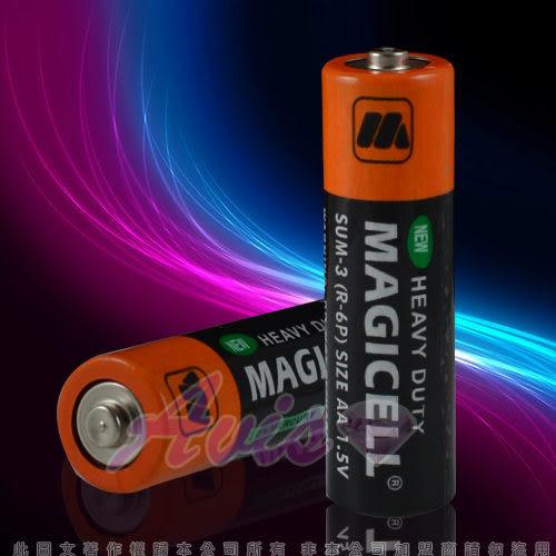 3號電池系列【全館滿超商取貨】全新無敵 MAGICELL三號電池 SUM-3(R-6P)SIZE AA 1.5V-雙顆 +潤滑液1包