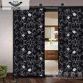 黑色遮光玻璃貼紙不透光窗戶防曬隔熱膜臥室衛生間擋光遮陽貼紙  igo 小時光生活館