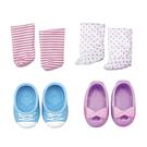 小美樂娃娃 配件 購物鞋子組