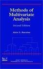 二手書《Methods of Multivariate Analysis (Wiley Series in Probability and Statistics)》 R2Y ISBN:0471418897