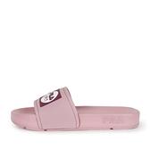Fila Pop Slide [4-S351V-555] 拖鞋 男女 運動 休閒 舒適 輕量 防水 藕紫