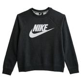 Nike AS W NSW RALLY CREW HBR -女款長袖大學T- NO.930906032