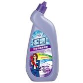 潔霜浴廁清潔劑(薰衣草)750ml【愛買】