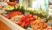 礁溪老爺酒店 雲天餐廳自助雙人午券 (假日不加價)