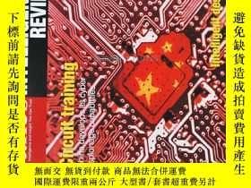 二手書博民逛書店IHS罕見Jane s intelligence review 2010 03 簡氏防務軍事外文雜誌Y1461