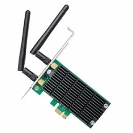 【超人百貨X】TP-LINK AC1200 無線雙頻 PCI Express 網卡 Archer T4E US