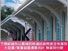 二手書博民逛書店Buildings罕見of New Orleans (SAH BUS City Guide)-新奧爾良建築(SAH