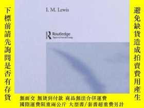 二手書博民逛書店Ecstatic罕見Religion-狂喜的宗教Y436638 I.m. Lewis Routledge, 2