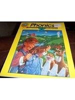 二手書博民逛書店 《Phonics: Grade K (Skill Book)》 R2Y ISBN:1561893579│AmericanEducationPublishing